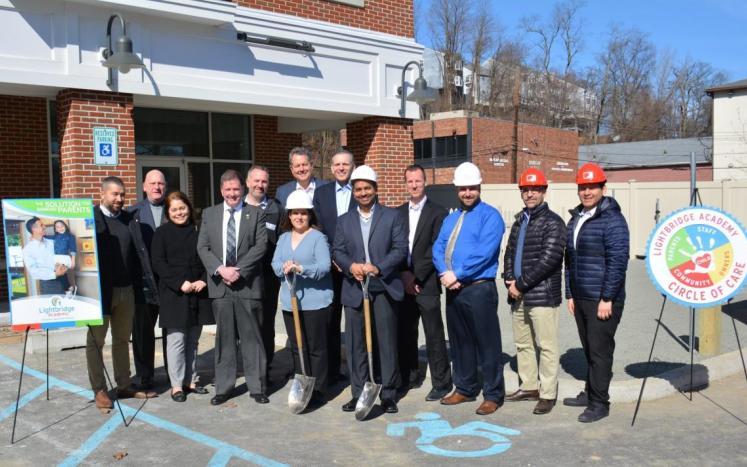 Lightbridge Academy for New Child Care Center