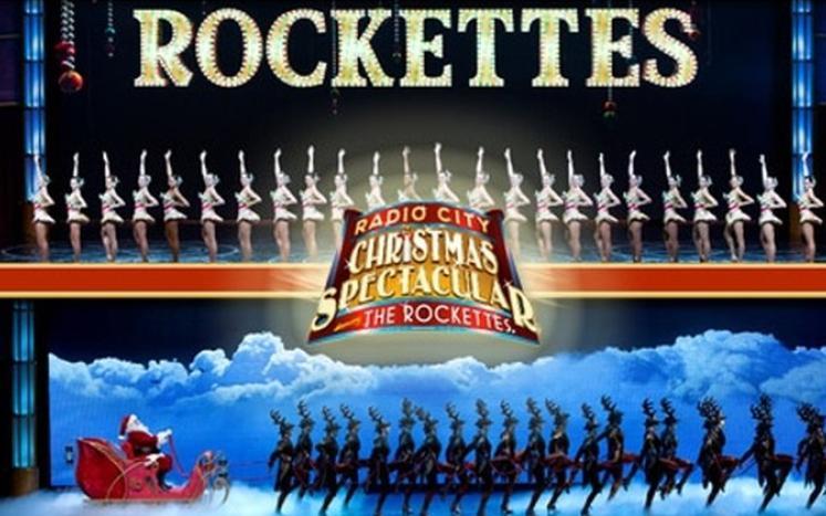 VILLAGE OF ELMSFORD ANNUAL RADIO CITY CHRISTMAS SHOW